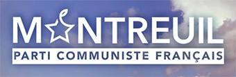 PCF Montreuil